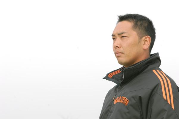 阿部 慎之助(読売ジャイアンツ)