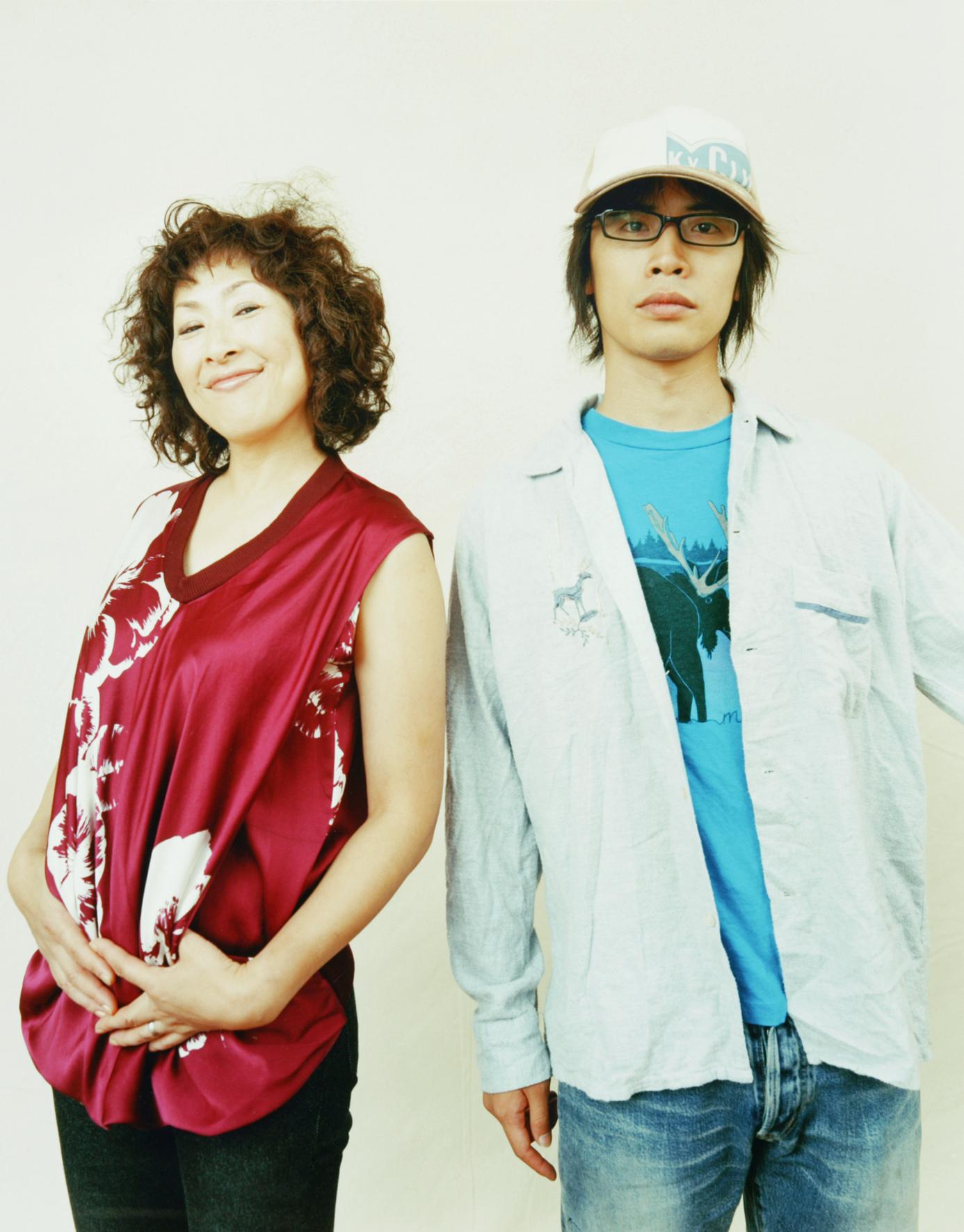 矢野顕子&岸田繁(くるり )