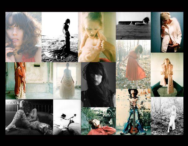 ポートレート(人物写真撮影)モデル、構図、レンズ、写真講座