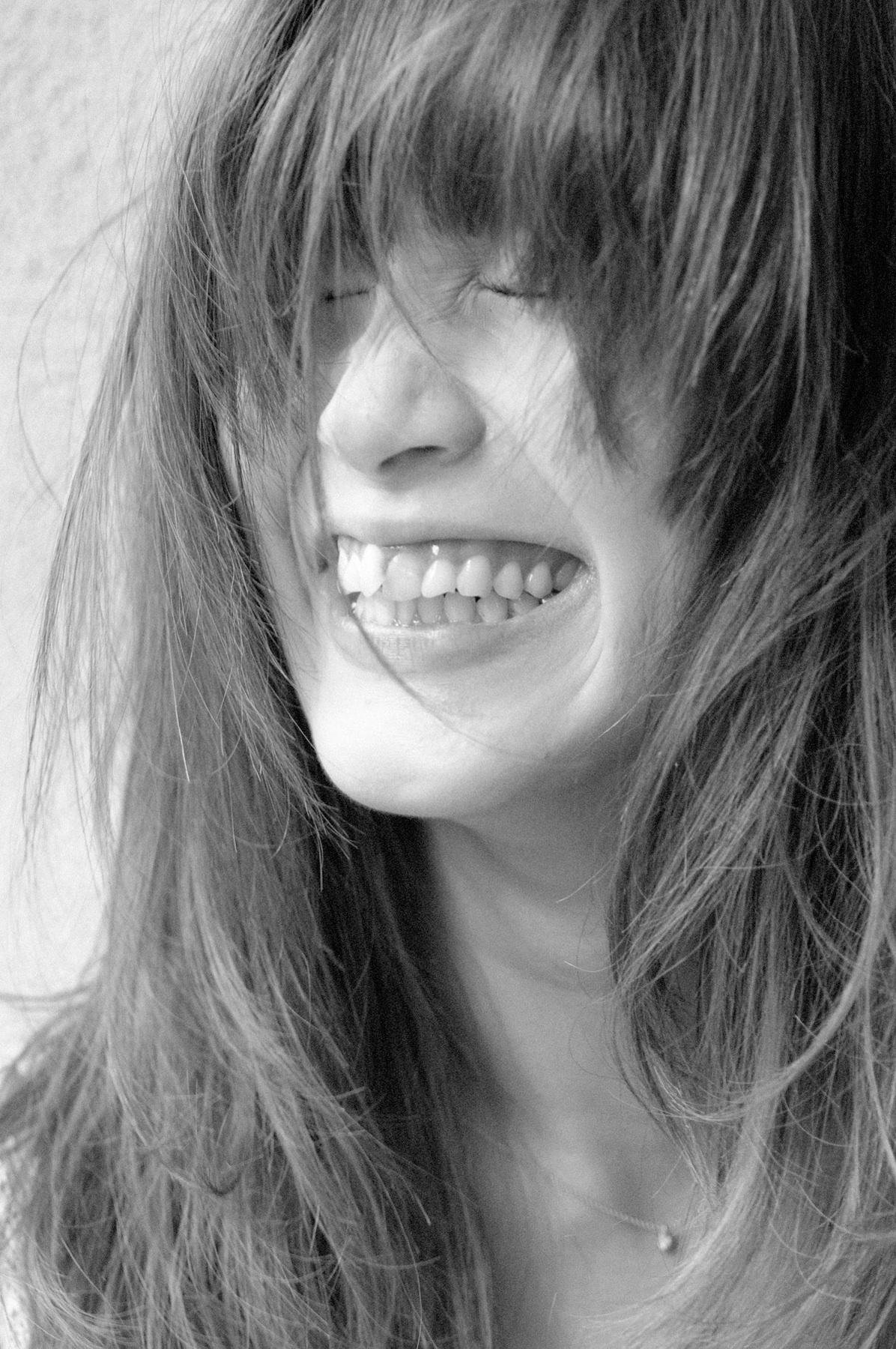 『ポートレート(人物写真)モデルの表情を引き出す方法をレクチャー』写真教室-【カメラ講座♪-東京】