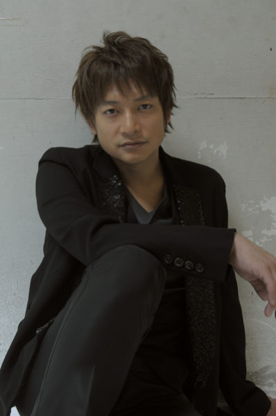 香取慎吾(SMAP)