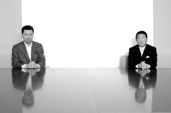 徳光 和夫&江川 卓