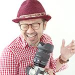 写真家_橘田龍馬_プロフィールカメラ写真教室
