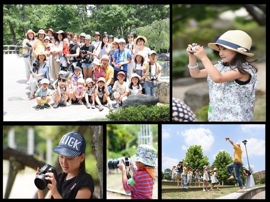子供写真教室_東京写真教室