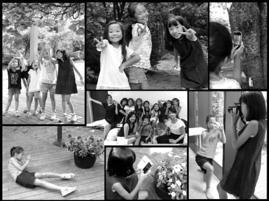 こども写真教室開催しました!【写真家】橘田龍馬-写真ワークショップ-東京-
